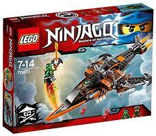 LEGO NINJAGO - Squalo Volante / Sky Shark [70601]