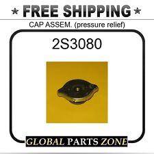2S3080 - CAP ASSEM. (pressure relief)  for Caterpillar (CAT)