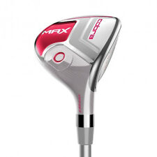 Cobra Max Hybrid / Ladies Matrix White Tie X4 Graphite Shaft / Only £79.99
