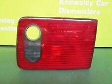 AUDI A8 QUATTRO MK1 1994 - 2002 DRIVER SIDE REAR INNER LIGHT