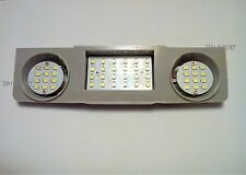 LED PLAFOND AVANT VW GOLF 5 GOLF 6 48 LED  NEUF