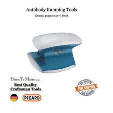 Picard general purpose anvil block autobody dolly bumping tool 2521100 252/11