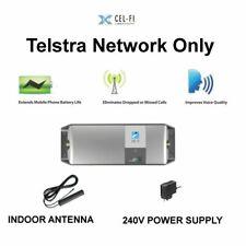 Cel-Fi GO STATIONARY PHONE BOOSTER FOR TELSTRA 3G/4G, INTERNAL ANT, 240V PWR[]