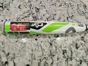 New 2017 DeMarini CF ZEN 33/28 (-5) USSSA Senior League Baseball Bat WTDXCB5-17