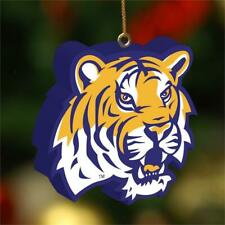 LSU Tigers Ornament Officially Licensed - Memory Company