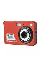 2.7inch 18MP 720P Children Portable Digital Camera 8X Zoom Video Camcorder Gift