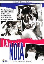 La Noia (1963) DVD Import Damiani Catherine Spaak, Bette Davis