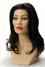 Chinese Asian Mannequin Head Female Wig Display Heads VaudevilleMannequins.com