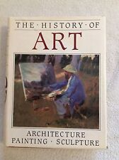 The History of Art~Architecture~Painting~Sculpture~Over 1200 Illustrations~Myers