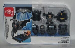 APPTIVITY Dark Knight BATMAN Game - play with iPad - NEW - FREE POSTAGE- L@@K >>