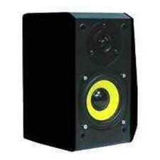 DynaVox tg-1000b negro 50 vatios 8 Ohm 1 pares