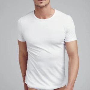 Jockey Modern Classic Round Neck T-Shirt 2-Pack