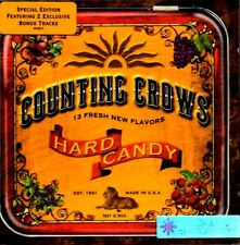 COUNTING CROWS hard candy (CD album) 493366-2 soft rock southern rock