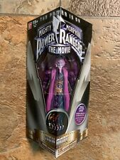 "Bandai Mighty Morphin Power Rangers the Movie IVAN OOZE 5"" Legacy Figure 2016"