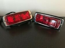 Volvo duett P445/P210 feu arriere rouge / taillight red