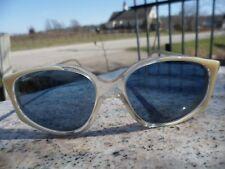 Yves Saint Laurent CHAMPS ELYSEES Handmade in France Women's Vintage Sunglasses