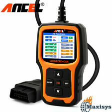 Ancel AD410 OBD2 Automotive Code Reader Check Engine Light Auto Scanner Tool