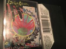 Living Colour - Vivid (cassette) FAST SHIPPING