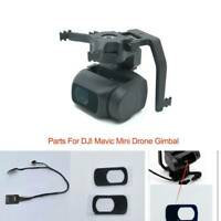 For DJI Mavic Mini Drone Gimbal Arm Parts Camera Lens Shell Cover Signal Cable