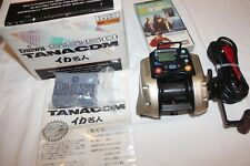 DAIWA TANACOM SS-50-SQUID-ELEKTROROLLE-NEU IM OVP-MADE IN JAPAN-Nr-984