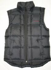 Polo Sport Ralph Lauren Boys Down Vest Black Sz. 6