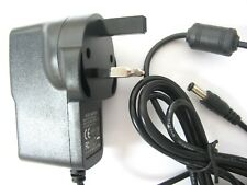 500MA/0.5 AMP 6.5 VOLT AC/DC SWITCH MODE POWER ADAPTOR/SUPPLY/CHARGER/PSU