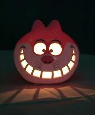 Home decoration Cheshire Cat Lamp light Halloween Home Party Lightup Blinking