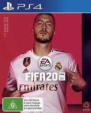 FIFA 20 Playstation 4 PS4 - Brand New - Free Shipping