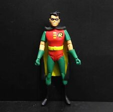 2015 DC Direct New Batman Adventures Animated ROBIN action Figure  #m9