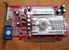 Tarjeta Video ATI Radeon X1050 PCIe 256MB TV-OUT DVI P/N: AE-X1050+  Xpertvision