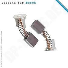 Spazzole per Bosch GDS 14,4 V, GDS 12 V, GDS 18 V, GDS
