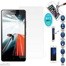 ✔ LENOVO A6000 Plus Premium Tempered Glass 2.5D Curved Screen Guard Protector ✔