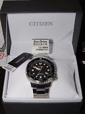 Citizen Promaster Global Marine 200m Diver BN0156-56E (NEW 100%) MADE IN JAPAN