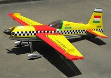 Edge540 30cc RC Plane ARF V2 (Yellow) (XY-316Y)