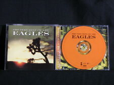 The Eagles. The Very best Of. Compact Disc. 2001. Australian Pressing
