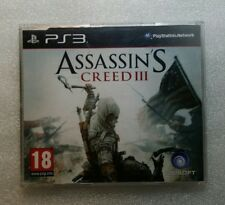 Assassin's Creed III - Version Promo / Press pour Playstation 3 PS3