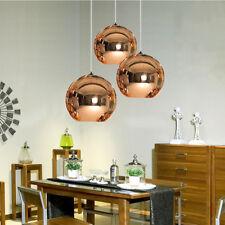 Glass Pendant Light Bar LED Lamp Mordern Ceiling Lights Shop Chandelier Lighting
