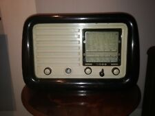 Antica Radio GELOSO G.117 a Valvole Epoca