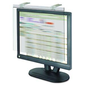 """Kantek LCD Protect Privacy Antiglare Deluxe Filter, 19""""-20"""" LCD (LCD19SV) [LN]™"""
