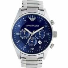 Men's Watch Emporio Armani AR5860 Casual Watches Chrono Quartz Date