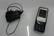 Nokia 6110 Navigator UMTS pour téléphone portable avec GPS