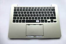 " MacBook Pro 13"" Retina A1502 late 2013 2014 TopCase Tastatur Keyboard -DE 