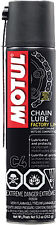 IN STOCK MOTUL Motorcycle CHAIN LUBE FACTORY LINE 9.3 OZ 103246 - 82-2213