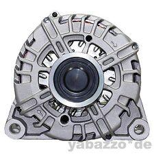 Lichtmaschine Citroen Crosser 2,2 HDI Peugeot 4007 für 5702G8 TG15C112 150A NEU
