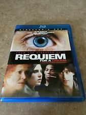 Requiem For a Dream Directors Cut Blu-ray Mint Used