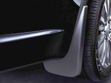 Mud Flap-Deluxe Molded - Black - rear CHRYSLER OEM 82210380AB