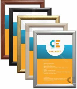 NEW PHOTO FRAMES MULTI SIZES AND COLOURS PHOTO PICTURE GALLERY PHOTOGRAPHY