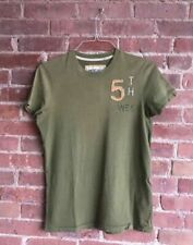 Vtg Ruehl No. 925 Men's T Shirt Sz Small