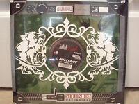 """KILLAH PRIEST + KURUPT - 2 MILITANT (12"""")  2004!!!  RARE!!!"""