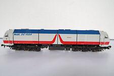 Lima ho/ac 208401 ACL diesel Lok Mak de 1024 240 003 -4 Lübeck (cq/12-59r7/13)